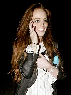 Arrest Made in Lindsay Lohan and Audrina Patridge Burglaries