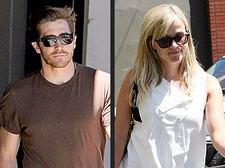 Source: Reese Witherspoon and Jake Gyllenhaal Split