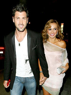 Karina and Maksim: We Do Everything Together