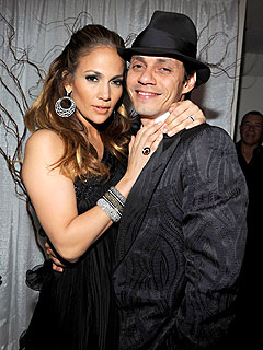 Jennifer Lopez 'Belle of the Ball' at Birthday Reprise