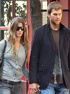 Tom Brady: I Know Baby&#39;s Gender &#8211; But Gisele Doesn&#39;t