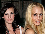 Lindsay Lohan Takes Lil&#39; Sis Ali to the Chateau | Ali Lohan, Lindsay Lohan