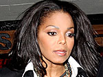 Janet Jackson Grabs Cocktails with Girlfriends | Janet Jackson