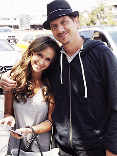 Jennifer Love Hewitt: Breakup Rumors Are &#39;Hurtful&#39; | Jamie Kennedy, Jennifer Love Hewitt