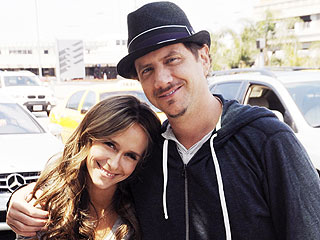 Jennifer Love Hewitt: Breakup Rumors Are 'Hurtful' | Jamie Kennedy, Jennifer Love Hewitt