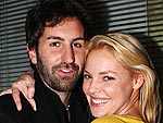 Katherine Heigl & Josh Kelley Get a Baby Gift at Dinner | Josh Kelley, Katherine Heigl