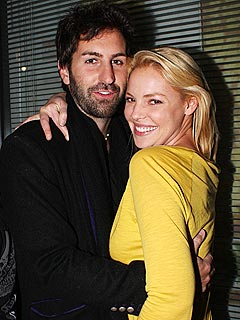 Why Katherine Heigl's Makeout Session Turned Into a Date with Cops | Josh Kelley, Katherine Heigl