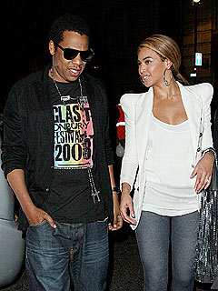 Couples Watch: Beyoncé & Jay-Z, Paris & Doug ...