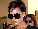 Victoria Beckham Takes Her Boys to SeaWorld &#8211; and the Pool! | Victoria Beckham