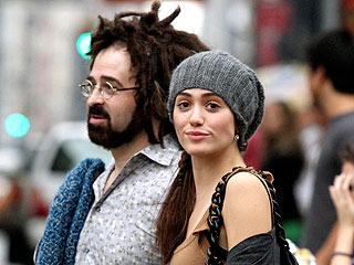 Emmy Rossum and Adam Duritz Have Split Up | Adam Duritz, Emmy Rossum