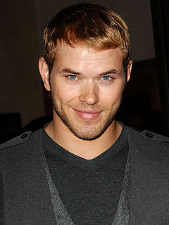 Kellan Lutz Wants to Laugh at Breaking Dawn's Birth Scene | Kellan Lutz