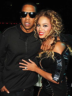PEOPLE's Predictions for 2010 | Beyonce Knowles, Jay-Z