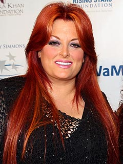 Wynonna Judd Is the New Face of Weight-Loss Product