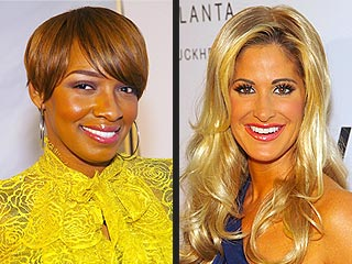 Real Housewives of Atlanta: Kim & NeNe Are Now 'Buddies' — Or Are They?
