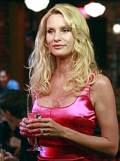 Nicollette Sheridan to Leave Desperate Housewives