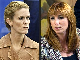 Real Housewives of N.Y.C. Kicks Off With CatFight!