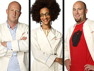POLL: Who Deserves to Win Top Chef?
