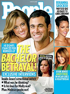 Bachelor Jason Mesnick's Change of Heart
