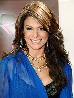 Paula Abdul Invited to Stay on Idol &#8216;However Long It&nbsp;Lasts&#8217;