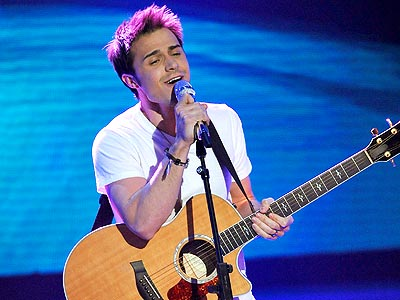 Kris Allen&#39;s Most Memorable songs | Kris Allen