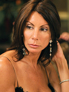 Report: Real Housewives of NJ's Danielle Staub's Criminal Past Revealed