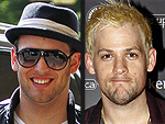 Idol's Matt Giraud Counts Joel Madden As a Fan | Joel Madden