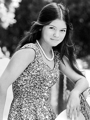 Early 1970s photo | Valerie Bertinelli