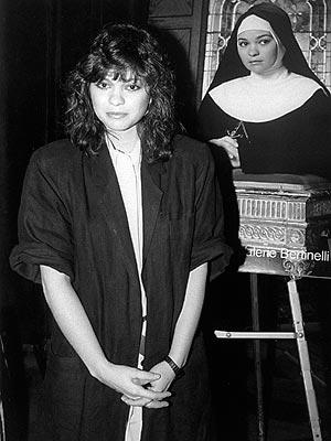 1984 photo | Valerie Bertinelli