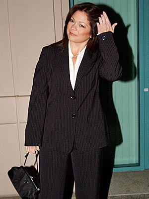2005 photo | Valerie Bertinelli