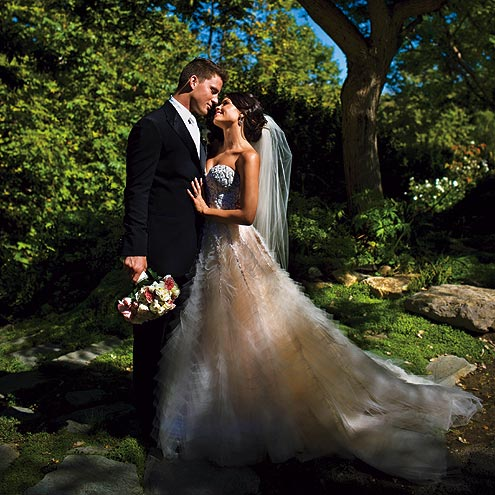 BIGGEST FANTASY WEDDING photo | Channing Tatum, Jenna Dewan