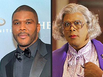  photo | Tyler Perry