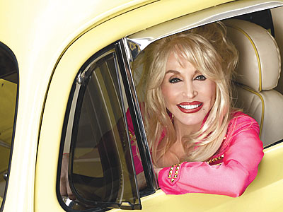 photo | Dolly Parton