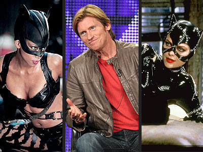 photo | Denis Leary, Halle Berry, Michelle Pfeiffer