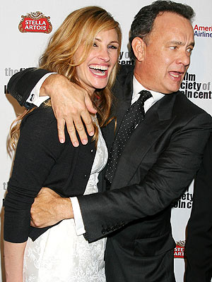 photo | Julia Roberts, Tom Hanks