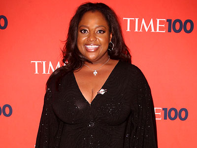 photo | Sherri Shepherd