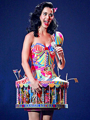 photo | Katy Perry