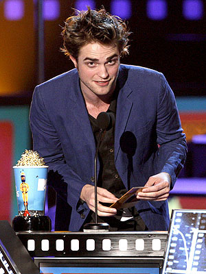 photo | Robert Pattinson