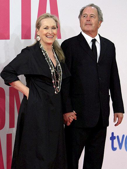 Meryl Streeps Husband | www.imgkid.com - The Image Kid Has It!