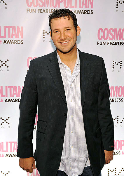 photo | Tony Romo