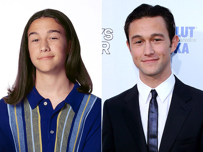photo | Joseph Gordon-Levitt