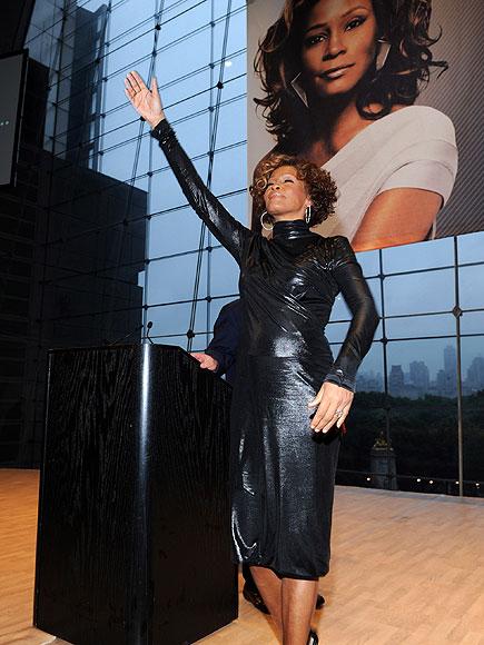 photo | Whitney Houston
