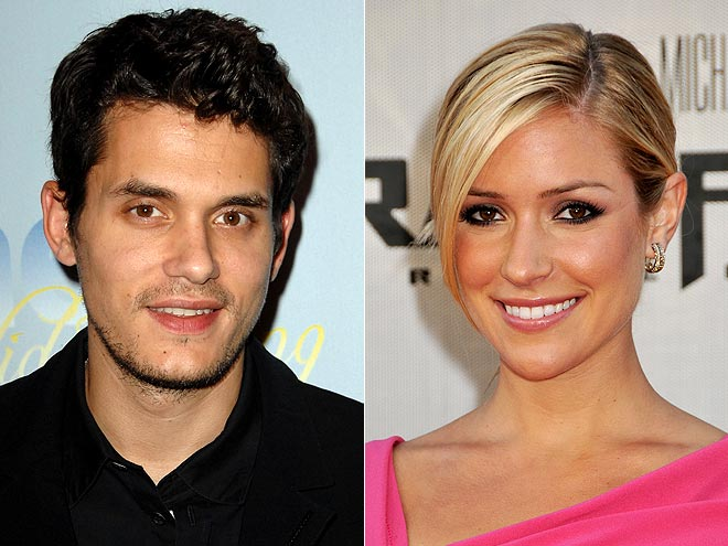  photo | John Mayer, Kristin Cavallari