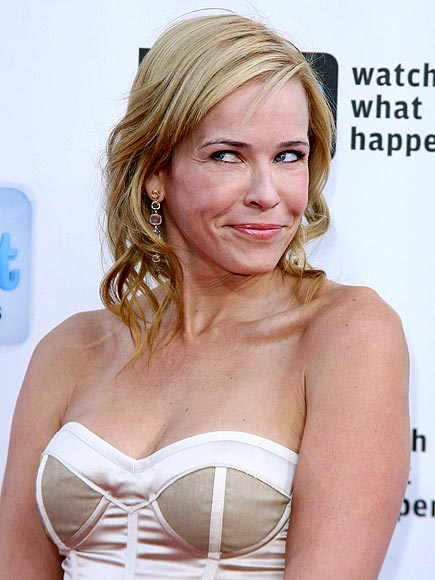  photo | Chelsea Handler