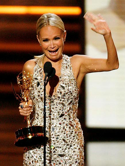 photo | Kristin Chenoweth