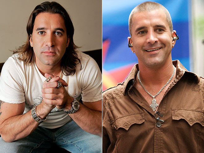 photo | Scott Stapp
