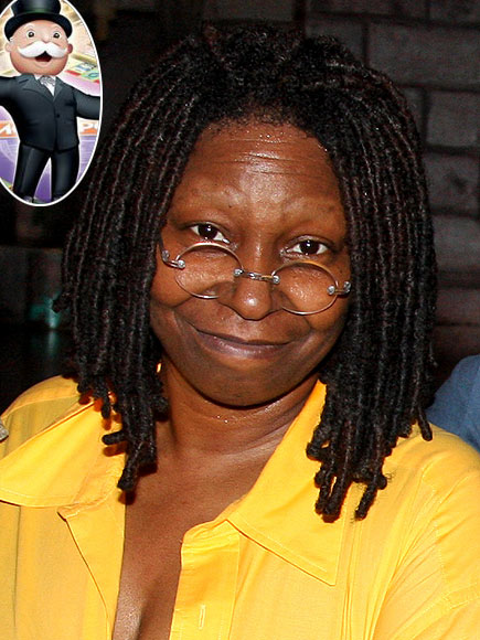 photo | Whoopi Goldberg