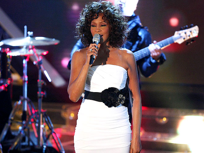 photo | Whitney Houston