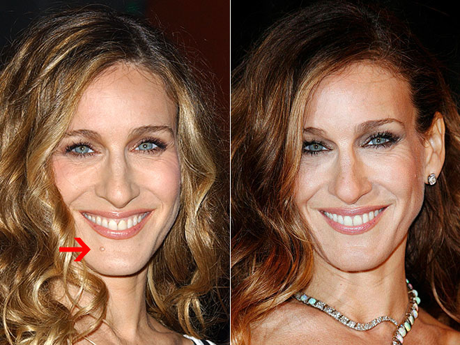  photo | Sarah Jessica Parker