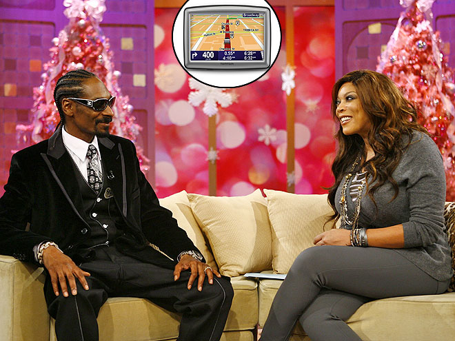 photo | Snoop Dogg, Wendy Williams