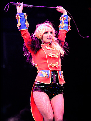 'CIRCUS' ACT photo | Britney Spears